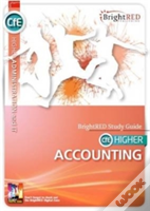 Cfe Higher Accounting
