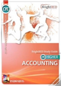 Wook.pt - Cfe Higher Accounting