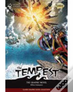 Cgnc Ame The Tempest Student Book