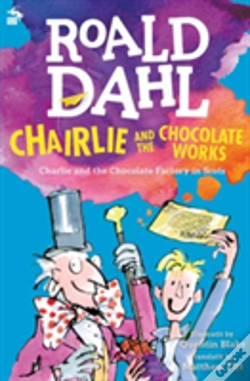 Wook.pt - Chairlie And The Chocolate Works