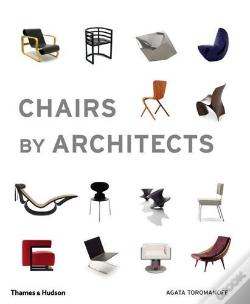 Wook.pt - Chairs By Architects /Anglais
