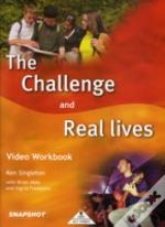 Challenge And Real Livespre-Intermediate Level Video Workbook
