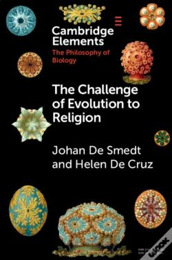 Wook.pt - Challenge Of Evolution To Religion