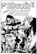 Challengers Of The Unknown Omnibus By Jack Kirby