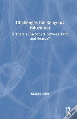 Wook.pt - Challenges For Religious Education