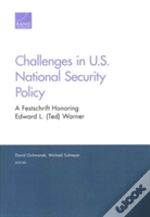 Challenges In Us National Security