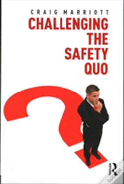 Wook.pt - Challenging The Safety Quo Marrio
