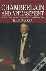 Chamberlain And Appeasement