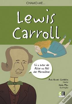 Wook.pt - Chamo-me Lewis Carroll