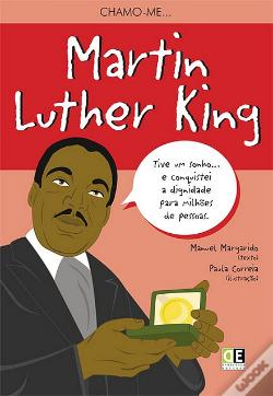 Wook.pt - Chamo-me Martin Luther King