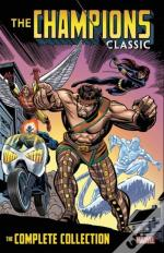 Champions Classic: The Complete Collection