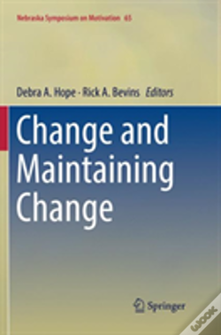 Wook.pt - Change And Maintaining Change