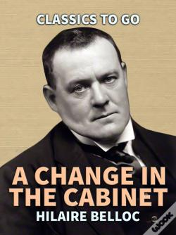 Wook.pt - Change In The Cabinet