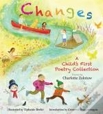 Changes: A Child'S First Poetry Collection