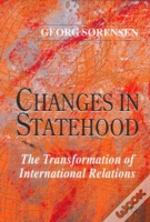 Changes In Statehood