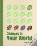 Changes In Your World