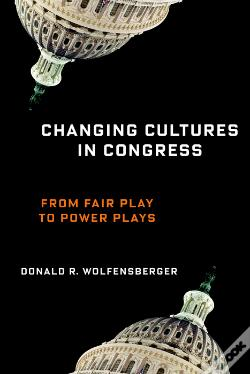 Wook.pt - Changing Cultures In Congress
