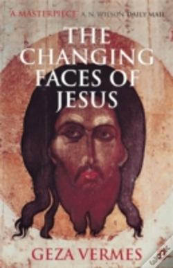 Wook.pt - Changing Faces Of Jesus