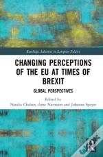 Changing Perceptions Of The Eu At Times Of Brexit