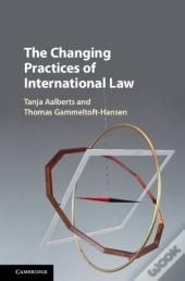 Changing Practices Of International Law