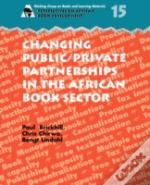 Changing Public / Private Partnerships In The African Book Sector