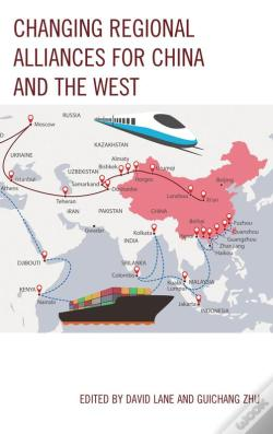 Wook.pt - Changing Regional Alliances For China And The West