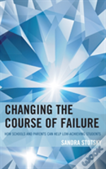 Changing The Course Of Failurecb