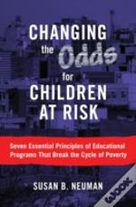 Changing The Odds For Children At Risk