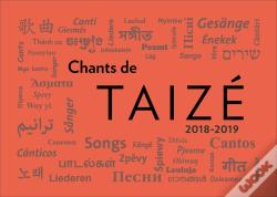 Wook.pt - Chants De Taize 2018-2019