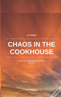 Wook.pt - Chaos In The Cookhouse