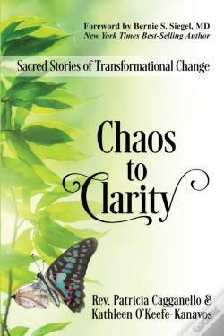 Wook.pt - Chaos To Clarity: Sacred Stories Of Tran