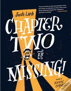 Wook.pt - Chapter Two Is Missing