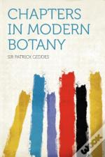 Chapters In Modern Botany