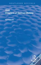 Chapters Of German History