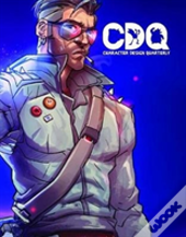 Character Design Quarterly 4