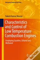 Characteristics And Control Of Low Temperature Combustion Engines