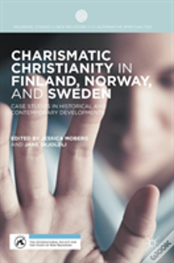 Wook.pt - Charismatic Christianity In Finland, Norway, And Sweden