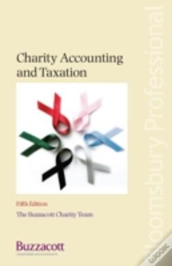 Wook.pt - Charity Accounting And Taxation