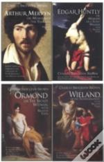 Charles Brockden Brown'S Wieland, Ormond, Arthur Mervyn And Edgar Huntly, With Related Texts
