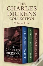 Charles Dickens Collection Volume One