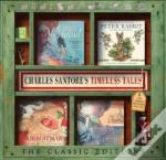 Charles Santore'S Timeless Tales Gift Set