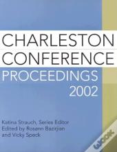 Charleston Conference Proceedings 2002
