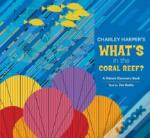 Charley Harper Whats In The Coral Reef A235
