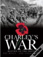 Charley'S Warreturn To The Front