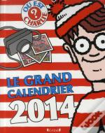 Charlie - Calendrier 2014