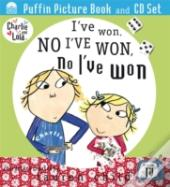 Charlie & Lola Ive Won No Ive Won