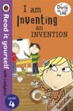 Charlie And Lola I Am Inventing