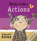 Charlie And Lola'S Actions