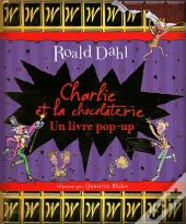 Charlie Et La Chocolaterie - Pop-Up