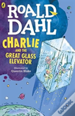 Charlie Great Glass Elevator